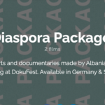 DokuFest offers an exclusive package for Diaspora