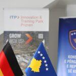 Innovation and Training Park Prizren meets the Diaspora in Düsseldorf