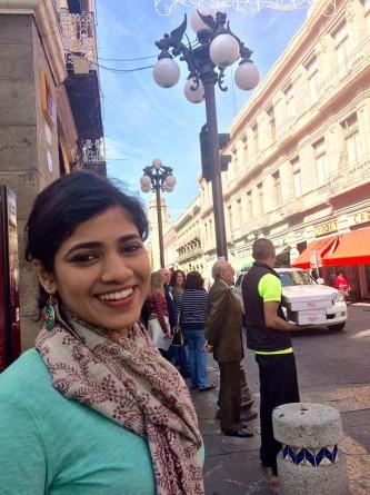 Natasha Khade