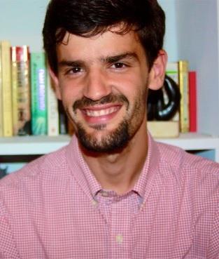 Behar Xharra - Founder